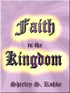 Faith is the Kingdom book cover
