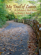 my trail of leaves book cover
